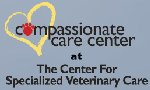 Center for Specialized Veterinary Care